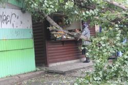 Улица Армейская в Одессе