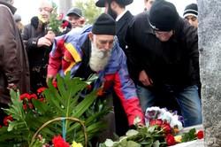 Эхо трагедии: в Одессе состоялось открытие памятника жертвам нацизма (ФОТО)
