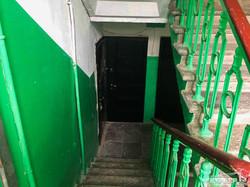 Пострадавший от взрыва дом восстановлен (ФОТО)