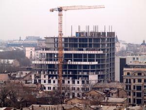 Одесская мэрия ждет от Кивана трех миллиардов за неучтенные квадратные метры