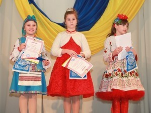 В Одессе состоялся фестиваль украинской песни