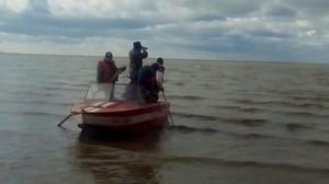 В Ренийском районе ищут пропавших рыбаков (ФОТО)