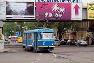 20 ноября одесские дорожники начнут основные работы в районе Пересыпи