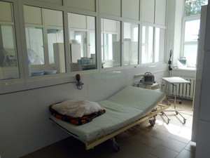 В Измаиле опять ЧП: 8 детей попали в больницу с кишечным отравлением