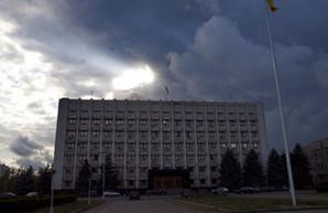 На время кадрового конкурса эрзац-губернатором Одесской области будет единственный заместитель Саакашвили