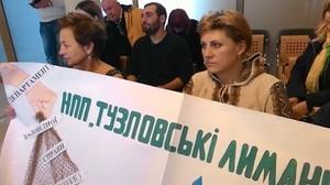 Одесские экологи выиграли суд у браконьеров