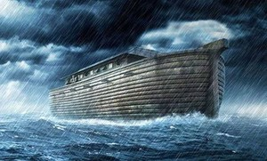 В воскресенье одесситам обещают ураган