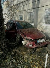 Очередной вооруженный автомобилист устроил аварию в Одессе