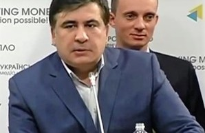 Саакашвили: Коломойский будет сидеть в тюрьме