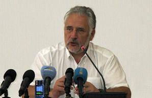 Жебривский не хочет работать в Одессе