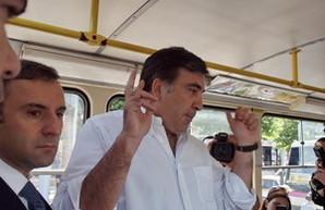 Кого Саакашвили хочет посадить за решетку