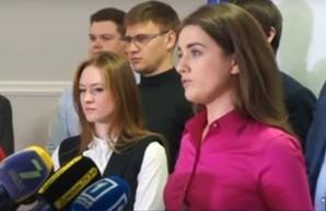 Юлия Марушевская объяснила, почему уходит в отставку