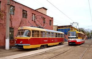 Итоги 15 ноября в Одессе: первый снег, уход команды Саакашвили и 60 миллионов евро на скоростной трамвай