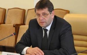 Завтра в Одессу приедет вице-премьер Кистион