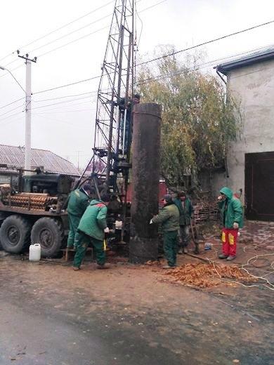 В Одессе ликвидируют аварийные катакомбы