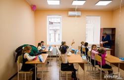 В Одессе торжественно открыли новый детский дом (ФОТО)