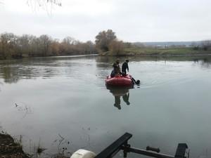 На границе в Одесской области – большая инспекция (ФОТО)