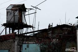 """""""Не дай застроить район 411-й батареи"""" (ФОТО)"""