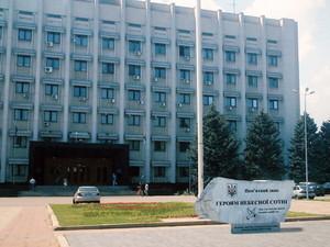 Одесский облсовет готов потратить 50 тысяч гривен на проект памятника Небесной Сотне