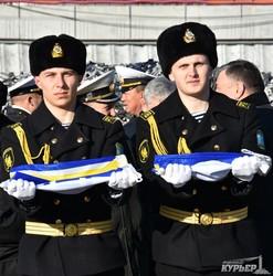 """Бронированные артиллерийские катера """"Аккерман"""" и """"Бердянск"""" включили в состав ВМС (ФОТО)"""