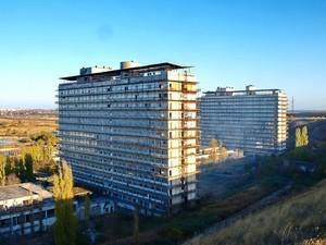 Одесса за три года потратит более двух миллиардов на строительство