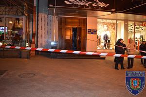 В Одессе пьяные охранники до смерти изрезали друг друга