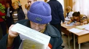 В Одесской области прошли выборы в объединенной громаде Затишья