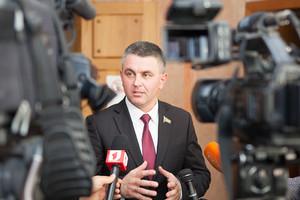 Выборы в Приднестровье: победил Вадим Красносельский
