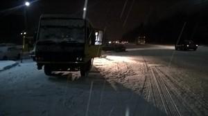 Под Одессой произошло ДТП с участием маршрутки (ФОТО)
