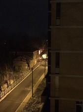 В Одессе горел санаторий имени Чувырина (ФОТО)