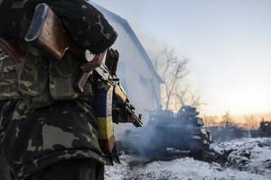 Более суток идут тяжелые бои на Светлодарской дуге: 6 погибших, 6 раненых, 10 контуженых
