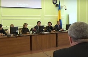 Конкурс на замещение губернатора Одесской области (трансляция)