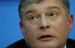 Политик и бизнесмен Евгений Червоненко не прошел тесты на главу Одесской ОГА
