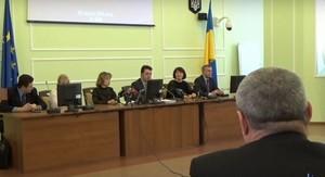 Остапенко, Мазур, Ващеренко, Чижмарь, Степанов проходят собеседование на пост главы Одесской ОГА (ФОТО)