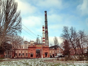 Одесская ТЭЦ официально стала банкротом