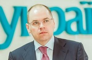 У Гройсмана уже назначили Степанова одесским губернатором