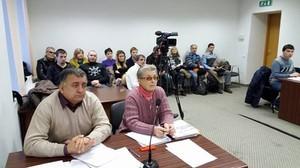 Суд за Тарутинскую степь продолжается