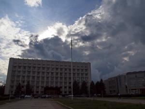 На сессии Одесского облсовета изменили бюджет на текущий год