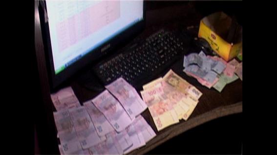 """Полиция за сутки закрыла в Одессе """"чертову дюжину"""" казино"""