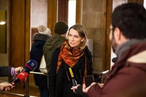 Эрзац-губернатор заморозила все платежи областного бюджета