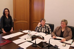 В Одессе новый руководитель аппарата Одесского апелляционного хозяйственного суда (ФОТО)