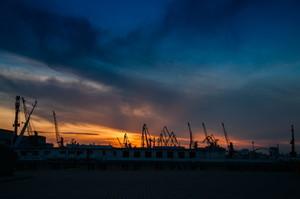 В Раду подан законопроект о запрете приватизации морских портов