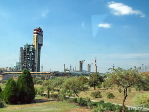 Одесский припортовый завод останавливают из-за долгов на полтора миллиарда