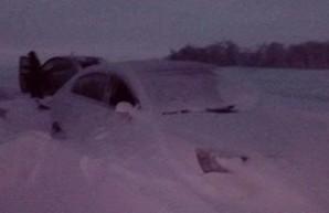 На юге Одесской области проходит спасательная операция (ФОТО)