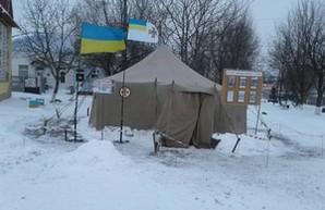 К обеду удалось подключить к электроснабжению одно село Одесской области