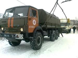 По многим дорогам Одесской области уже можно ездить