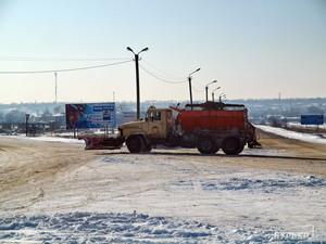 Энергоснабжение всех населенных пунктов Одесской области восстановлено