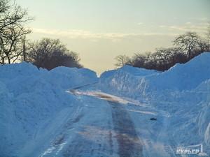 В Одесской облгосадминистрации заявили о ликвидации последствий стихии