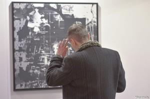 В музее современного искусства Одессы открывается выставка художника из Латвии