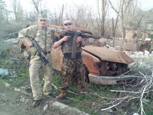 В результате артобстрела в Мариуполе погиб морской пехотинец из Одесской области